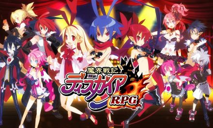 Disgaea RPG refait surface au Japon