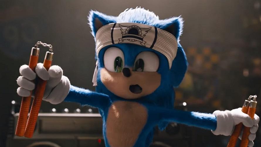 Sonic The Hedgehog : Un nouveau design et une nouvelle bande-annonce pour le film