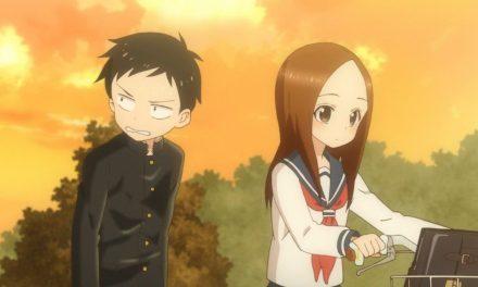 Quand Takagi me taquine : La saison 3 prend date