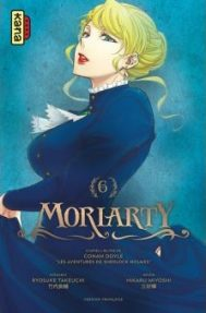 Moriarty tome 6