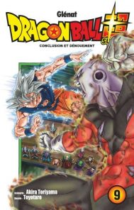 dragon ball super tome 9