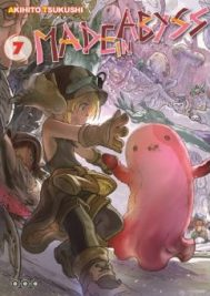 made in Abyss tome 7