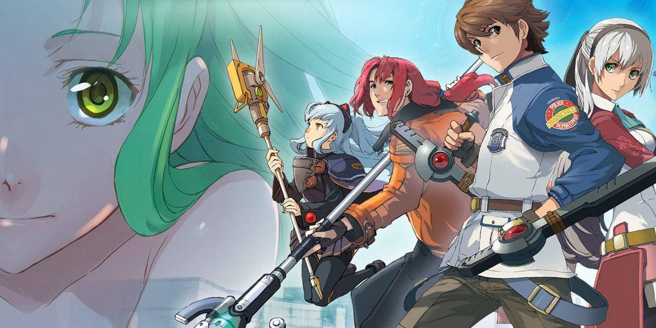 Zero no Kiseki et Ao no Kiseki annoncés sur PS4