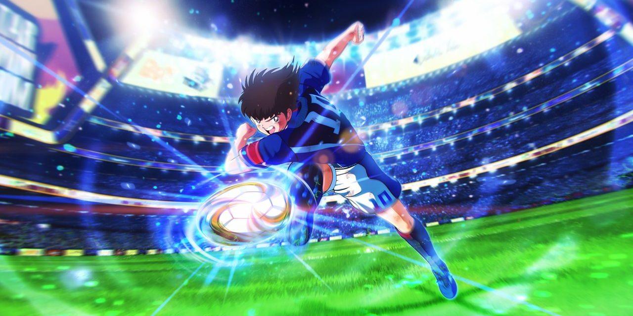 Captain Tsubasa : Rise of New Champions annoncé par Bandai Namco