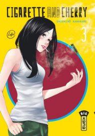 Cigarette and Cherry tome 3