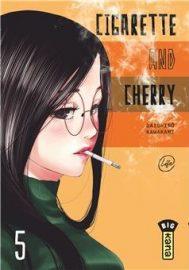 Cigarette and Cherry tome 5