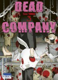 Dead Company tome 3