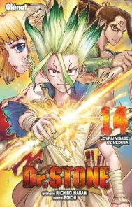 Dr Stone tome 14