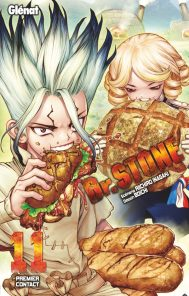 Dr. Stone tome 11