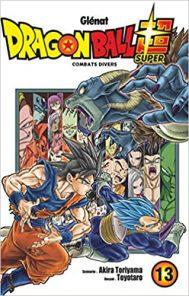Dragon Ball Super tome 13