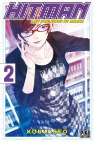 Hitman - Les coulisses du manga tome 2