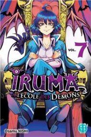 Iruma à l'école des démons - Tome 07