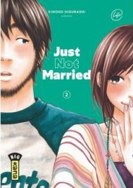 Just-Not-Married-tome-2