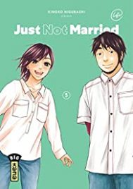 Just Not Married tome 5