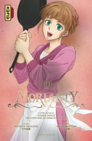 MORIARTY tome 10