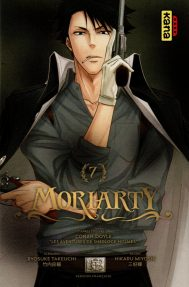 Moriarty tome 7