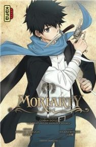 Moriarty tome 9