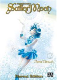 Pretty Guardian Sailor Moon Eternal Edition tome 2