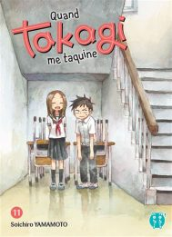 Quand Takagi me taquine tome 11