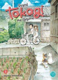 Quand Takagi me taquine tome 3
