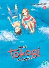 Quand-Takagi-me-taquine-tome-6