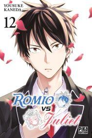 Romio vs Juliet tome 12