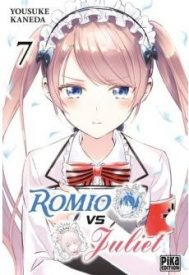 Romio-vs-Juliet-tome-7