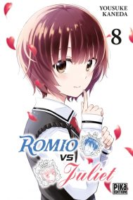 Romio vs Juliet tome 8