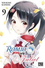 Romio-vs-Juliet-tome-9