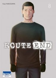 Route End tome 8