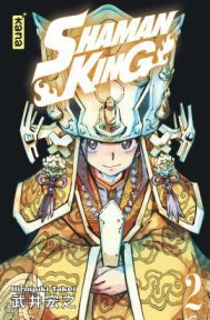 Shaman_King_star_edition_Tome_2