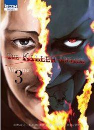 The Killer Inside tome 3