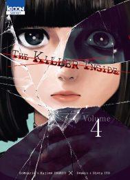 The Killer Inside tome 4