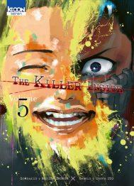The Killer Inside tome 5