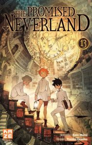 The-Promised-Neverland-tome13