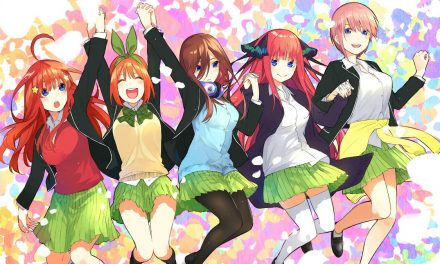 L'anime The Quintessential Quintuplets change son staff et prend date