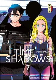 Time Shadows tome 7