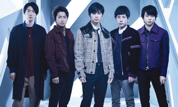 Arashi : Le mariage qui fait exploser le boys-band