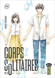 corps solitaires tome 2