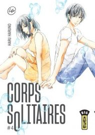 corps solitaires tome 4