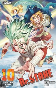 dr stone tome 10