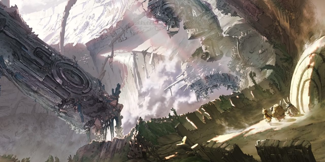Made in Abyss : la suite de l'anime officiellement annoncée