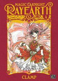 magic knight rayearth tome 4