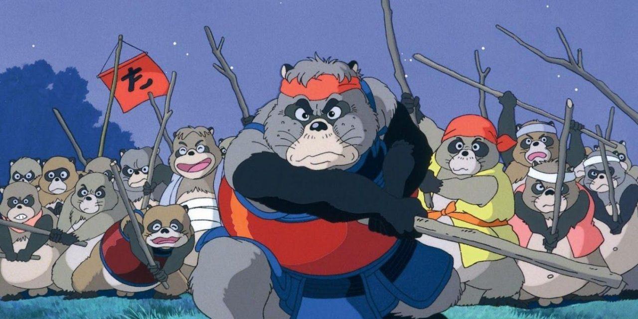 Le Studio Ghibli arrive en force sur Netflix