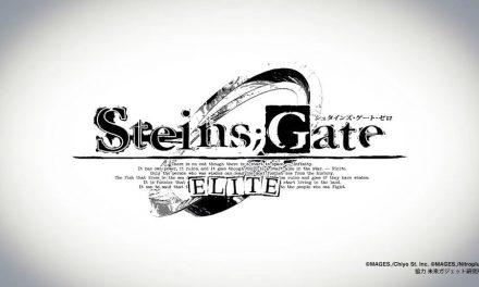 Steins;Gate 0 aura aussi droit à sa version Elite