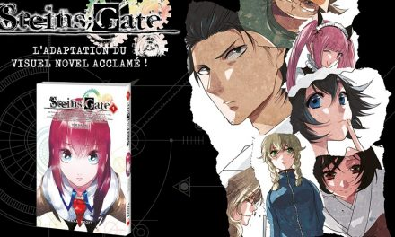 Critique : « Steins;Gate », le manga qui ne prend pas son temps