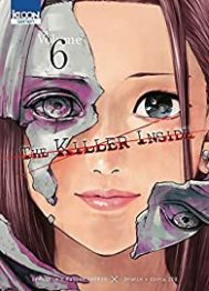 the killer inside tome 6