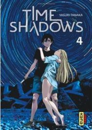 time shadows tome 4