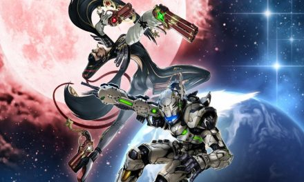 Test : Bayonetta & Vanquish 10th Anniversary Bundle (PS4, Xbox One)