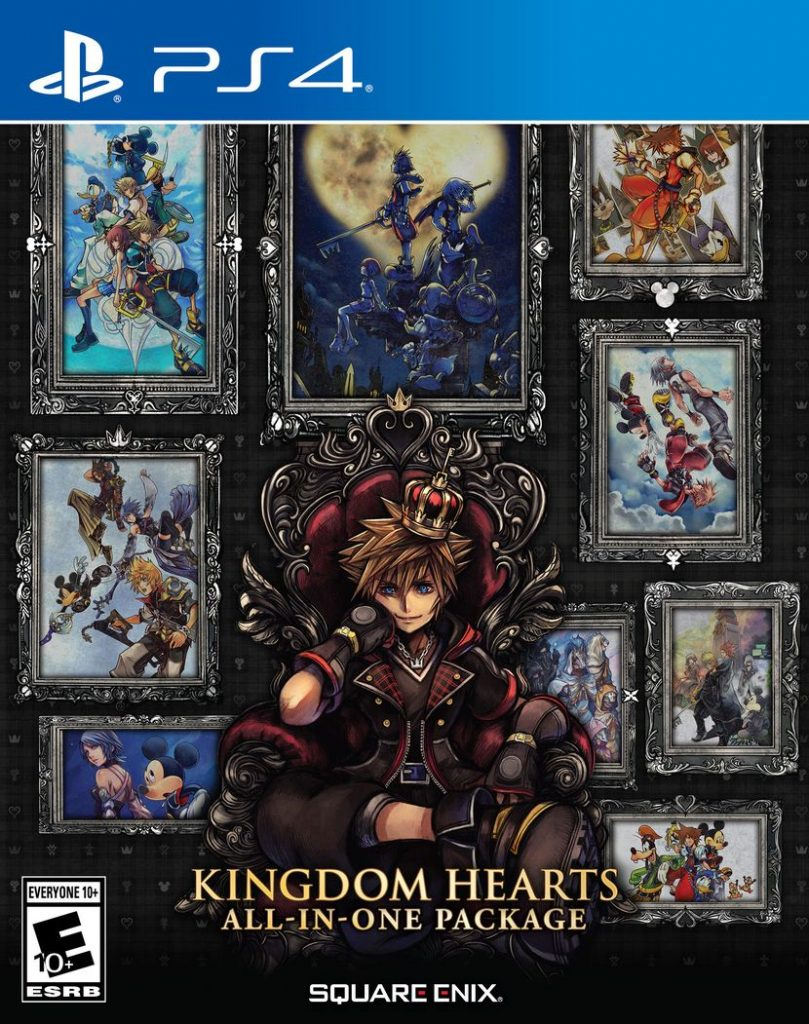 Kingdom-Hearts-All-In-One-Package